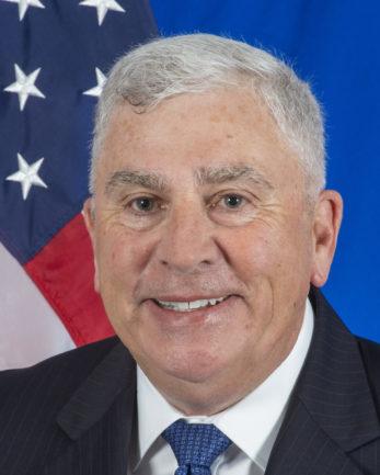 السفير الأمريكي في السعودية : نعمل يدًا بيد لتعزيز الرخاء وحماية أمن بلدينا