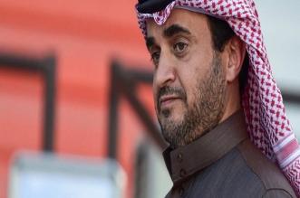 خالد البلطان في نادي الشباب