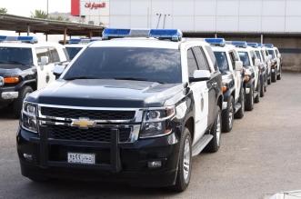 ضبط 40 رجلًا في تجمع مخالف بقاعة أفراح بـ البدائع - المواطن
