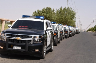 القبض على سارقي 18 مركبة في مكة المكرمة - المواطن