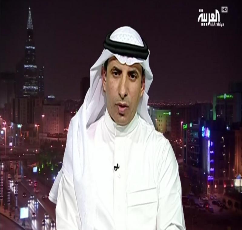 رئيس لجنة الاحتراف معيض الشهري