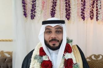 وائل باحفين يحتفل بزواجه في جازان - المواطن