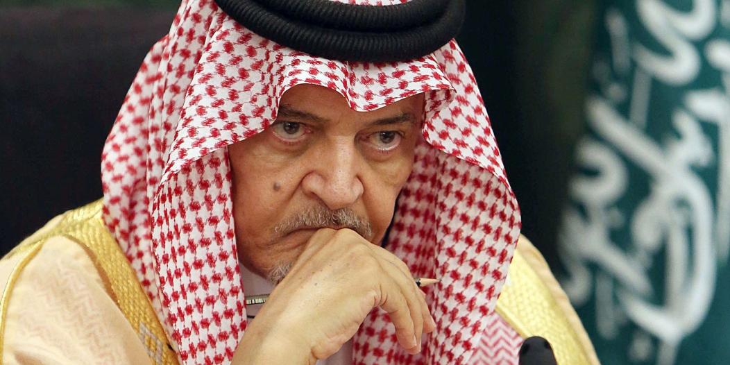 فيلم وثائقي ضخم يوثق مسيرة سعود الفيصل على MBC1