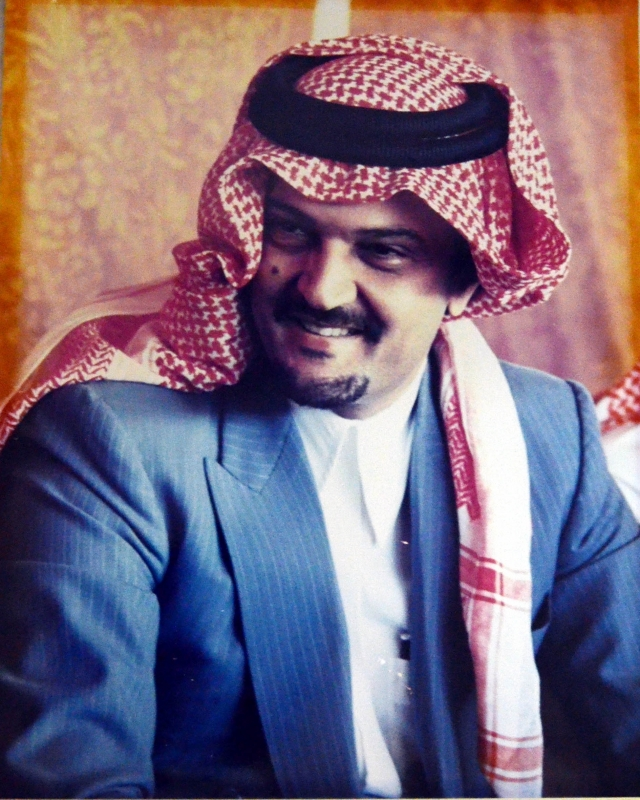 فيلم وثائقي ضخم يوثق مسيرة سعود الفيصل على MBC1 - المواطن
