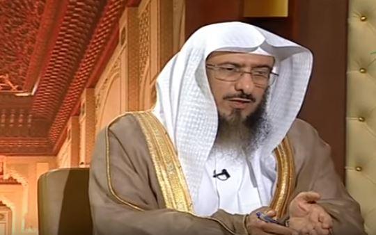 الشيخ الماجد : المسترقون ليسوا ممن يدخل الجنة بغير حساب