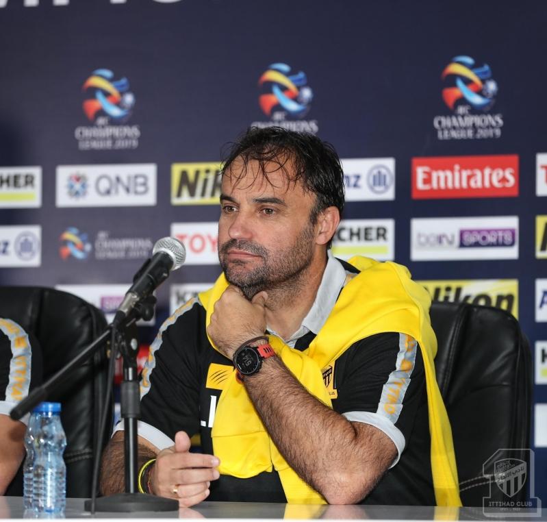 الأحمدي: أتوقع إقالة سييرا قريبًا