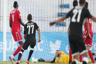 كأس محمد السادس.. شباب الأردن يُطيح بحامل اللقب - المواطن