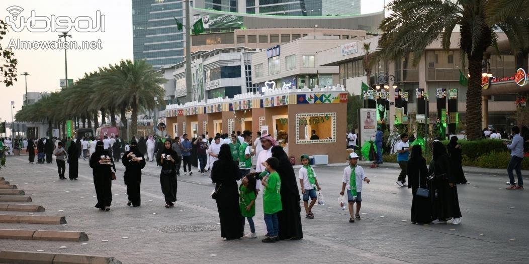 120 ألف هدية لسكان الرياض