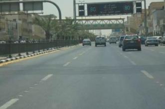 إنشاء جسر لتسهيل الحركة المرورية في طريق الأمير نايف بالشرقية - المواطن