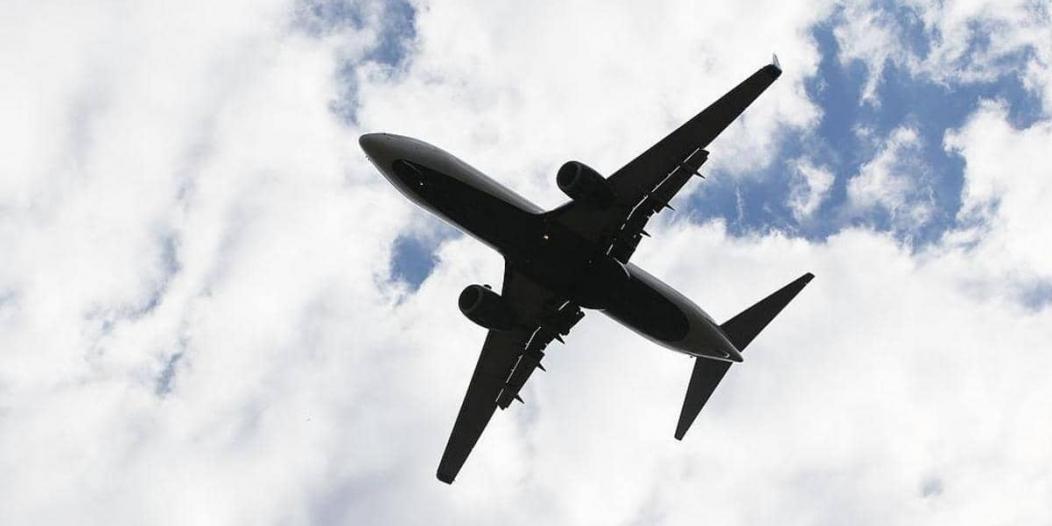 إلغاء رحلة طيران بسبب 250 يورو!