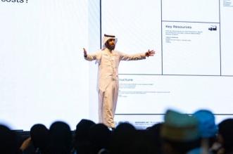 الحمادي ضمن 7 أشخاص حول العالم في فيديو خبراء جوجل - المواطن