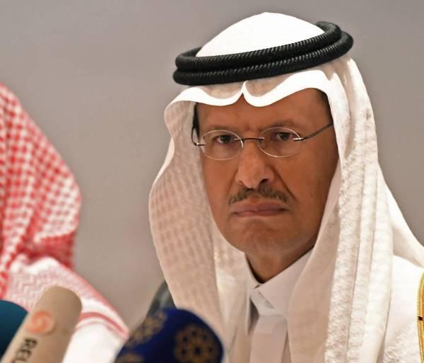 عبدالعزيز بن سلمان : إمدادات الطاقة بأسعار معقولة مفتاح الانتعاش الاقتصادي العالمي