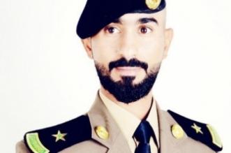 السليماني يحتفل بتخرجه برتبة ملازم - المواطن