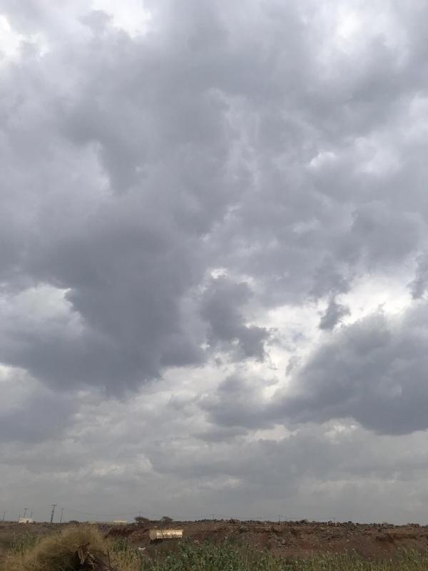الأرصاد : استمرار الأمطار الرعدية غدًا على هذه المناطق