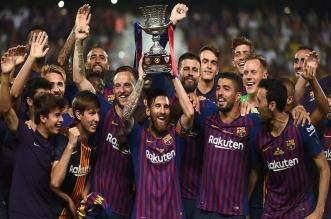 السعودية مرشحة لاستضافة كأس السوبر الإسباني - المواطن