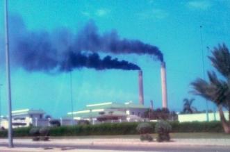 بعد 45 عامًا من التلوث.. كورنيش جدة يودع آخر المداخن - المواطن