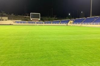 ملعب مدينة الأمير سلطان جاهز لاستقبال تقنية الـVAR - المواطن