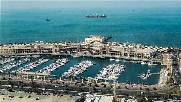 الكويت ترفع المستوى الأمني للمرافق المينائية والنفطية للحالة 2