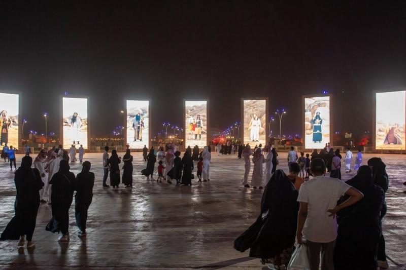 أكثر من 2.5 مليون زائر لـ 70 فعالية نوعية في موسم الطائف - المواطن