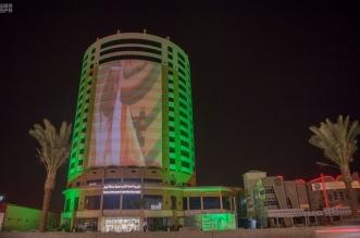 نجران خضراء احتفاءً باليوم الوطني - المواطن