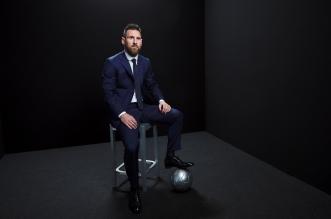 ليونيل ميسي أفضل لاعب في العالم 2019 - المواطن