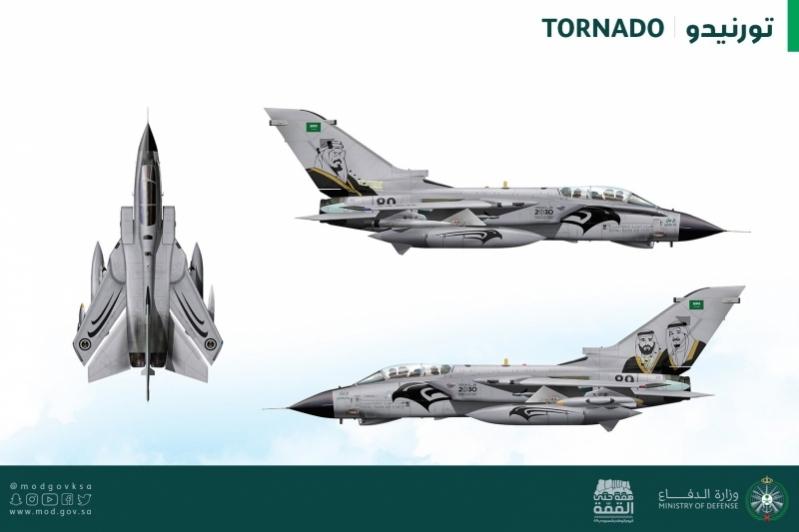 شاهد.. طائرة القوات الجوية جاهزة للاحتفال بذكرى اليوم الوطني89