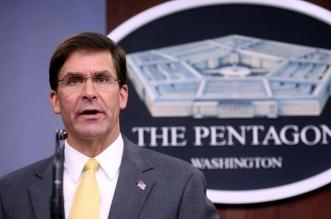 وزير الدفاع الأمريكي يتراجع عن قراره بعد اجتماعه بترامب - المواطن