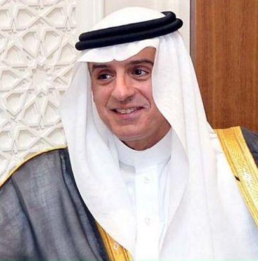 الجبير يبحث مع وزير خارجية البحرين العلاقات الثنائية ومستجدات المنطقة