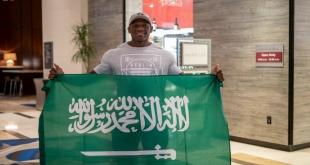 فهد هزازي يُمثل المملكة في بطولة  Mr olympia