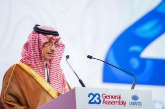 المملكة تفتح أبوابها للسياح من جميع أنحاء العالم قبل نهاية 2019 - المواطن