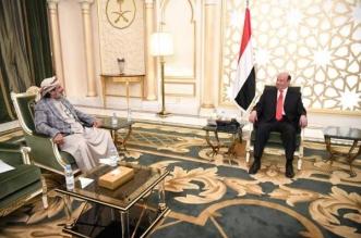 هادي: صفحة المليشيا والانقلاب في اليمن ستطوى دون رجعة - المواطن