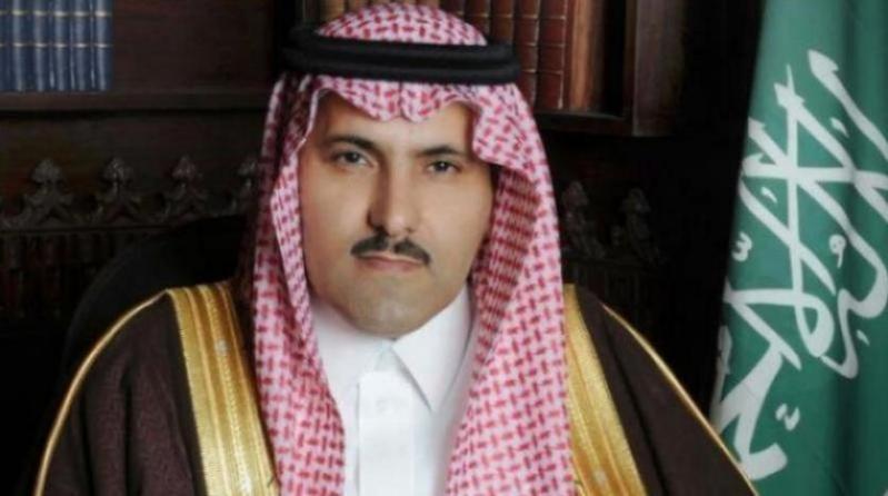 السفير آل جابر: المملكة حريصة على تقديم كل ما يسهم في رفع المعاناة عن الشعب اليمني
