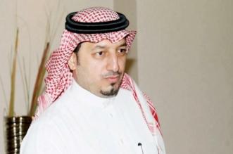 رئيس الاتحاد السعودي يطمئن على مصابي الهلال - المواطن