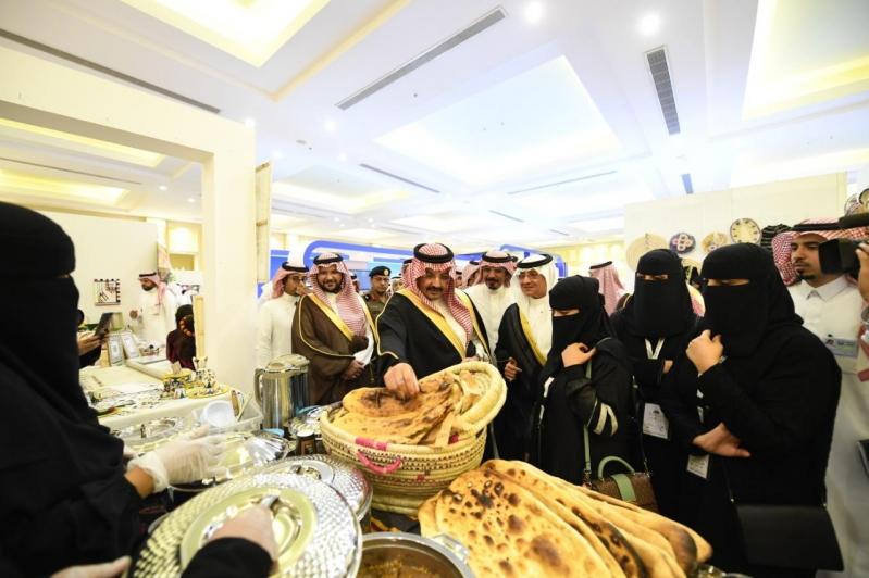 تركي بن طلال: الحفاظ على بيئتنا ومقدراتنا الطبيعية واجب ديني وأخلاقي وإنساني