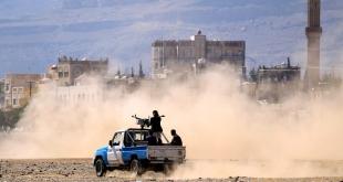 مقتل قيادات حوثية في مواجهات مع الجيش اليمني شرق صنعاء