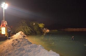 وفاة مقيم غرقًا في تجمع مائي شرق جدة - المواطن