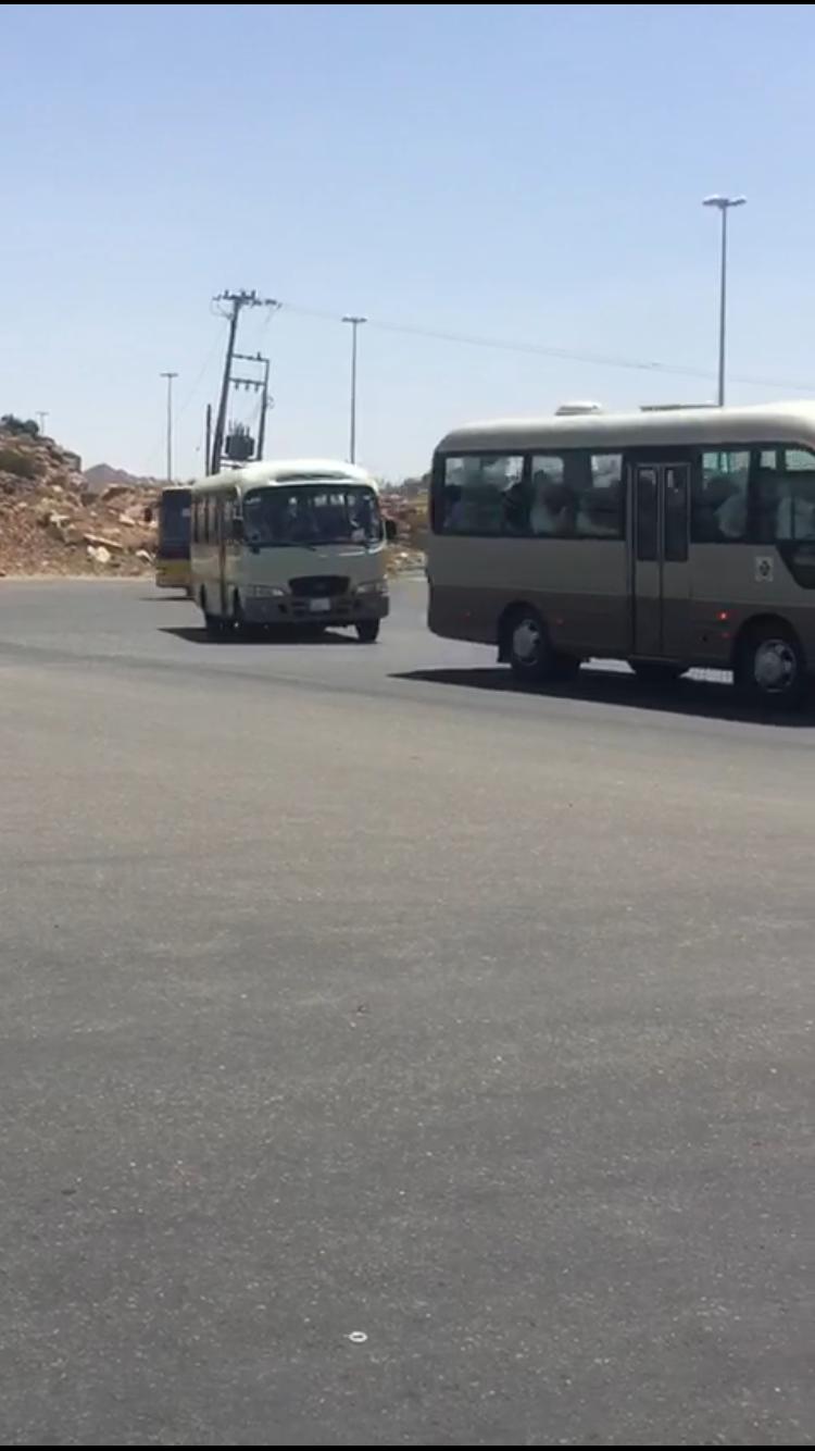 مسيرة تجمع أهالي أحد رفيدة وزوارها - المواطن
