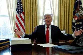 ترامب يحذر إيران من تخصيب اليورانيوم: التداعيات ستكون خطيرة - المواطن