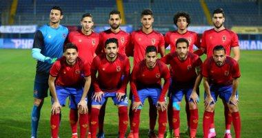 أزمة تواجه مباراة الأهلي المصري الإفريقية