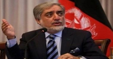 عبدالله عبدالله يعلن فوزه في الانتخابات الرئاسية الأفغانية