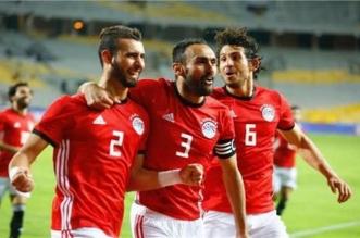 آل الشيخ: أدعو منتخب مصر لمواجهة البرازيل أو الأرجنتين في السعودية - المواطن