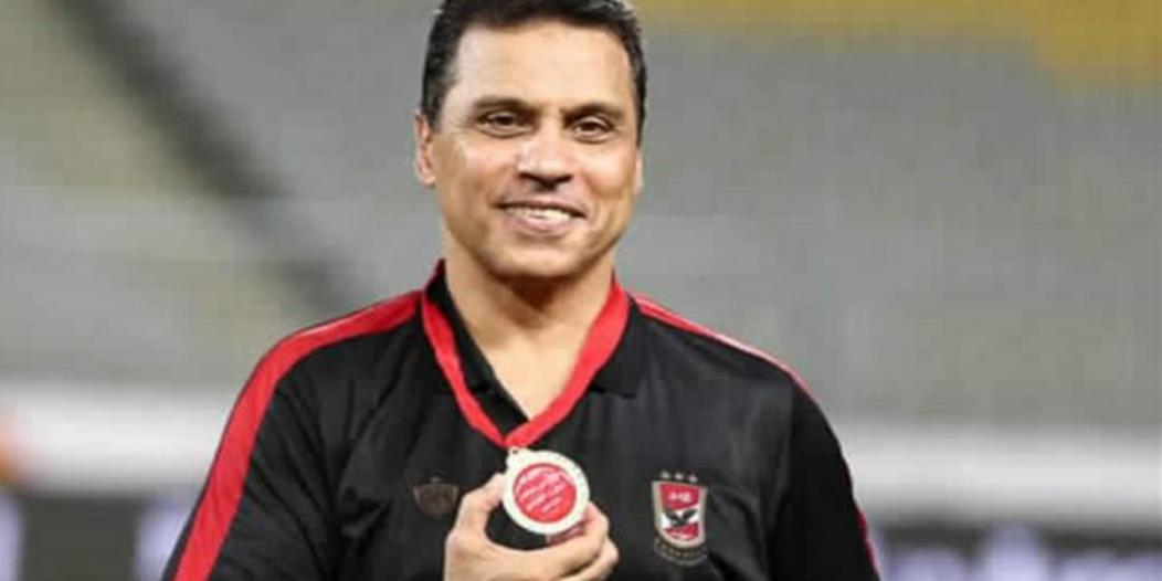 حسام البدري: سأقاتل من أجل إسعاد عشاق منتخب مصر