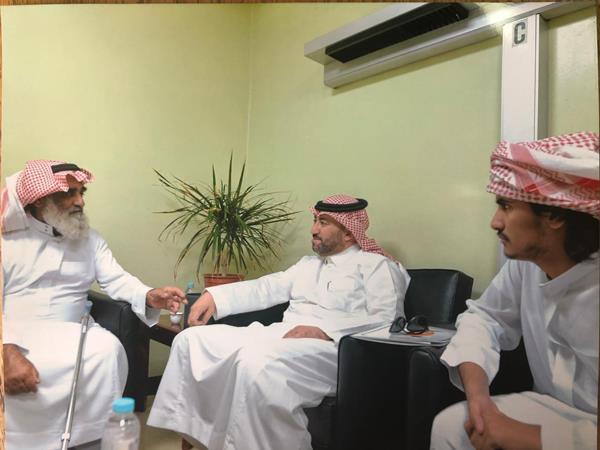 حقوق الإنسان تفنّد المزاعم حول القطري علي المري وتكشف حقيقة وضعه بالمملكة