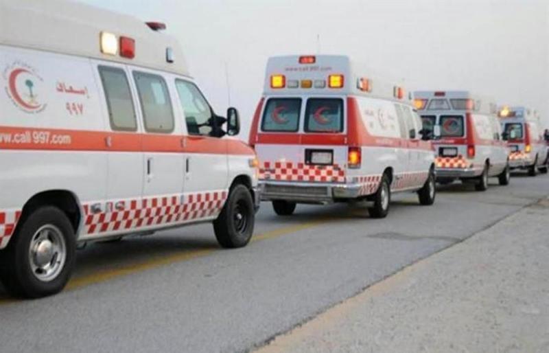 إصابة شخص في حادث على طريق الملك سعود بسكاكا - المواطن