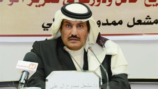 عضو الشورى مشعل آل علي الشهيد الفغم وفي ابن أوفياء صحيفة المواطن الإلكترونية