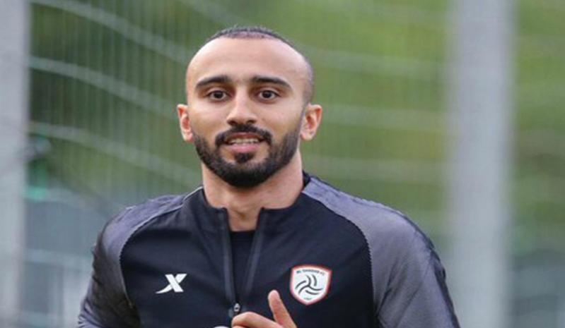 مباراة خاصة ورد منتظر من محمد السهلاوي