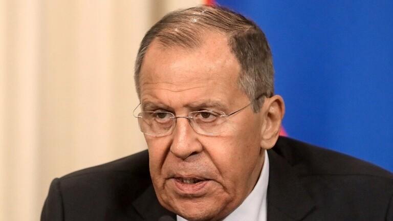 لافروف: ندعم جهود السعودية في تعزيز الحوار والتفاهم جنوب اليمن