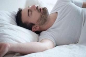 النوم المتقطع