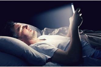 احذر الضوء الأزرق.. يسرق النوم من عينيك - المواطن