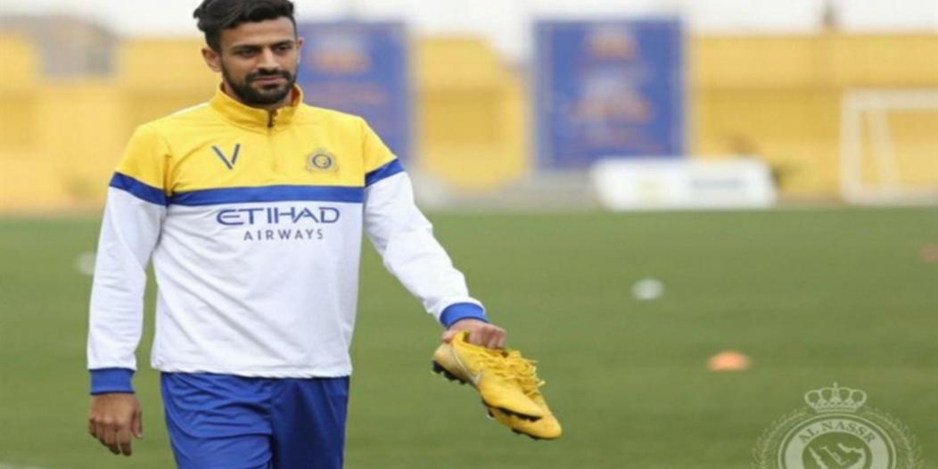 رد قانوني يُقدم الحل لـ #النصر في قضية عبدالله آل سالم